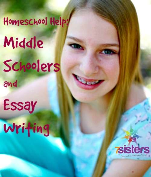 Argumentive essay outline middle school